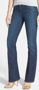 Kut from the Kloth Farrah Baby Bootcut Jeans 4